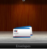 Envelopes Gallery